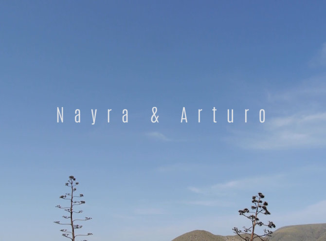 SAME EDIT DAY NAYRA & ARTURO